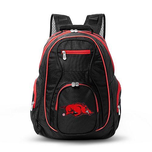 Arkansas Razorbacks Laptop Backpack