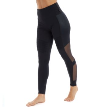 Women's Marika Juliet High-Waisted Moto Leggings