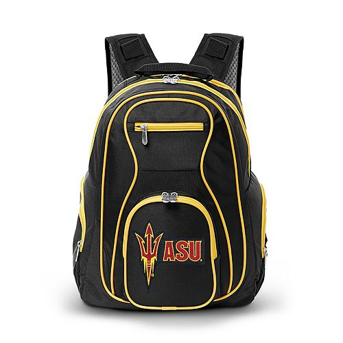 Arizona State Sun Devils Laptop Backpack