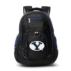 BYU Cougars Laptop Backpack