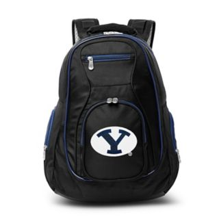 BYU Cougars Laptop Backpack