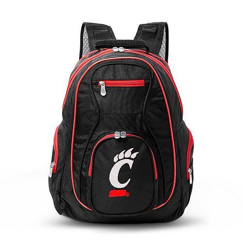 Cincinnati Bearcats Laptop Backpack