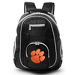 Clemson Tigers Laptop Backpack