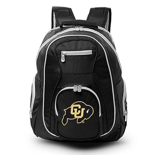 UConn Huskies Laptop Backpack