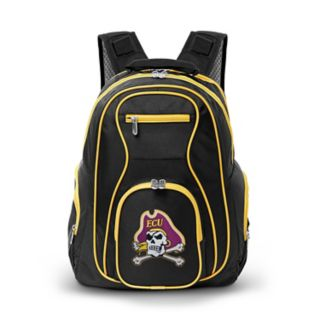 East Carolina Pirates Laptop Backpack