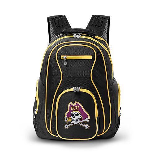 East Carolina Pirates Laptop Backpack