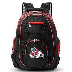 Fresno State Bulldogs Laptop Backpack