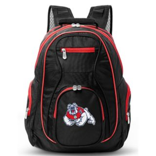 Fresno State Bulldogs Laptop Backpack