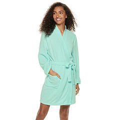 Women's SONOMA Goods for Life™ Chenille Wrap Robe