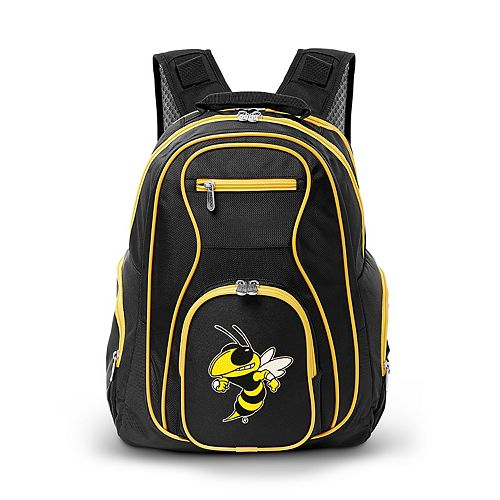 Georgia Tech Yellow Jackets Laptop Backpack