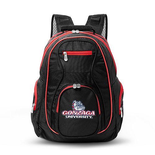 Gonzaga Bulldogs Laptop Backpack