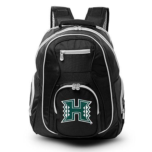 Hawaii Warriors Laptop Backpack