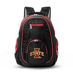 Iowa State Cyclones Laptop Backpack