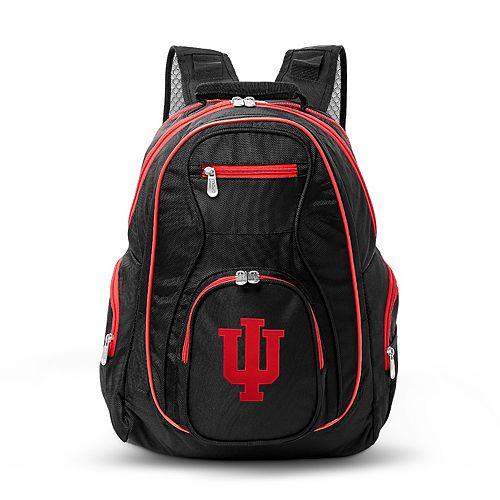 Indiana Hoosiers Laptop Backpack