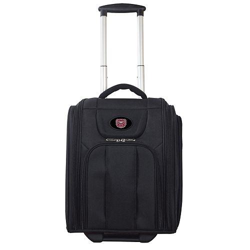 Missouri State Bears Wheeled Briefcase Luggage