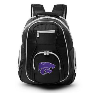 Kansas State Wildcats Laptop Backpack