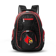 Louisville Cardinals Laptop Backpack