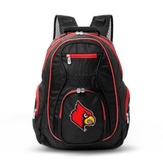 Louisville Cardinals Laptop Backpack