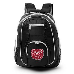 Missouri State Bears Laptop Backpack