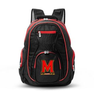Maryland Terrapins Laptop Backpack