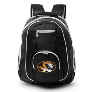 Missouri Tigers Laptop Backpack