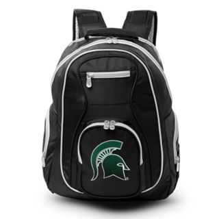 Michigan State Spartans Laptop Backpack
