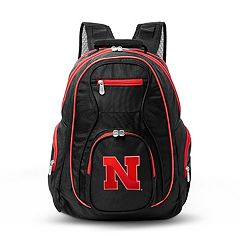 Nebraska Cornhuskers Laptop Backpack