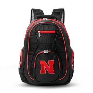 Nebraska Cornhuskers Laptop Backpack