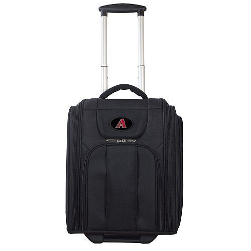Arizona Diamondbacks Wheeled Briefcase Luggage