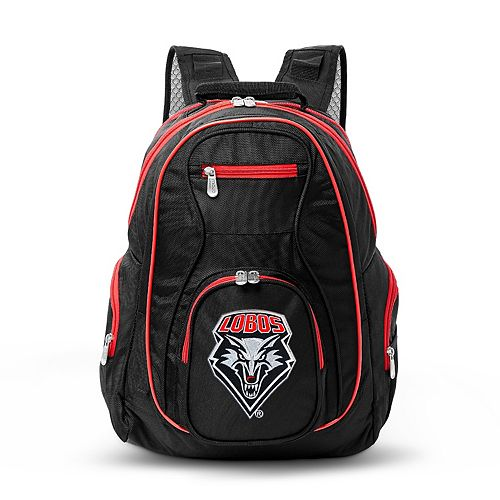 New Mexico Lobos Laptop Backpack