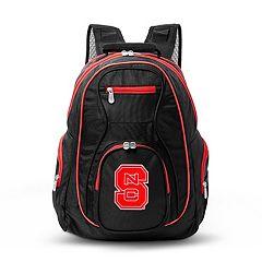 North Carolina State Wolfpack Laptop Backpack