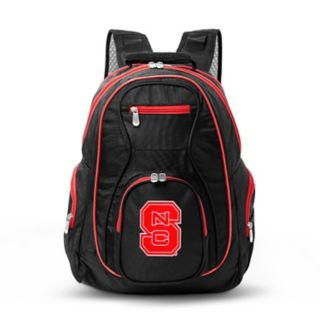 North Carolina State Wolfpack Laptop Backpack