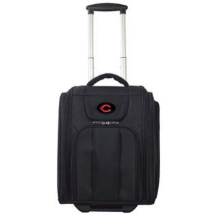 Cincinnati Reds Wheeled Briefcase Luggage
