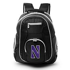 Northwestern Wildcats Laptop Backpack