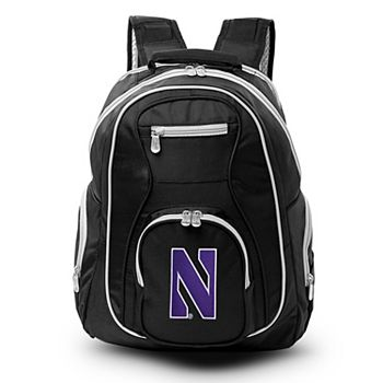 91dd0a3cb6b1 Northwestern Wildcats Laptop Backpack