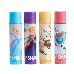 Disney's Frozen Lip Balm Ornament Gift Set by Lip Smacker