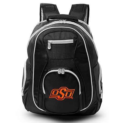 Oklahoma State Cowboys Laptop Backpack