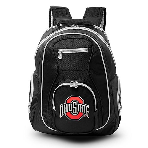 Ohio State Buckeyes Laptop Backpack