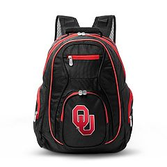 Oklahoma Sooners Laptop Backpack