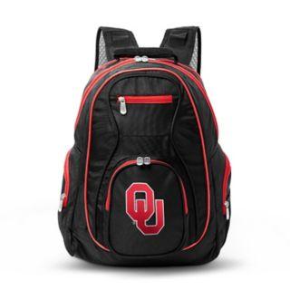 Oklahoma Sooners Laptop Backpack