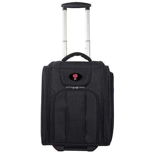 Philadelphia Phillies Wheeled Briefcase Luggage