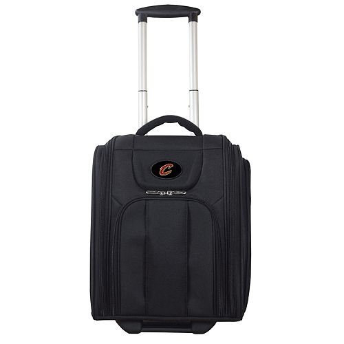 Cleveland Cavaliers Wheeled Briefcase Luggage