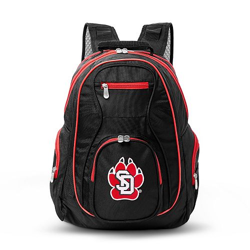 South Dakota Coyotes Laptop Backpack