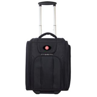 Atlanta Hawks Wheeled Briefcase Luggage