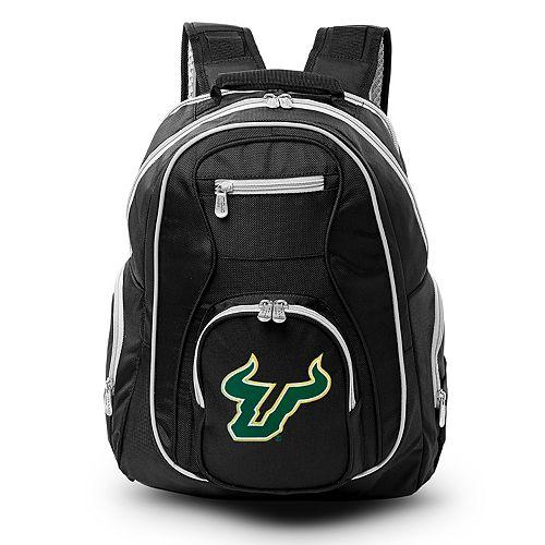 South Florida Bulls Laptop Backpack