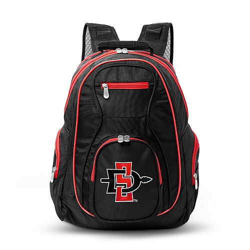 San Diego State Aztecs Laptop Backpack