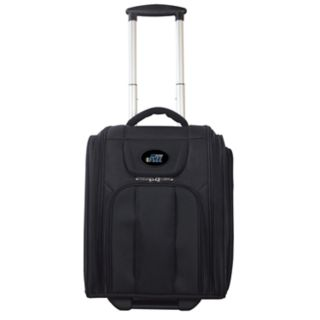 Utah Jazz Wheeled Briefcase Luggage
