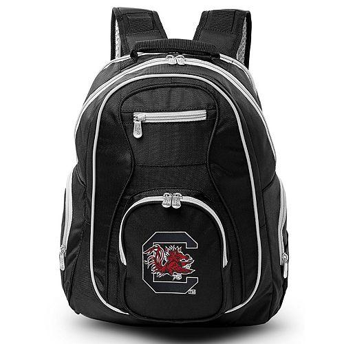 South Carolina Gamecocks Laptop Backpack