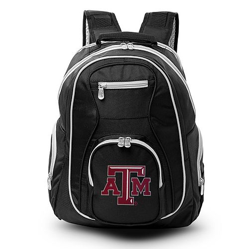 Texas A&M Aggies Laptop Backpack