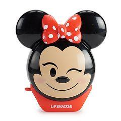 Disney's Minnie Mouse Emoji Flip Lip Balm by Lip Smacker
